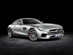 Presentando El Mercedes-AMG GT 2016