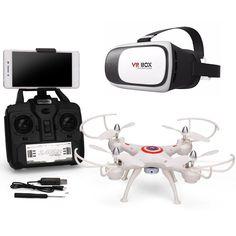 Drone với camera hd rc quadcopter drone máy bay trực thăng ngoài trời toys thời gian thực video hình ảnh quà tặng cho trẻ em dwi dowellin d4
