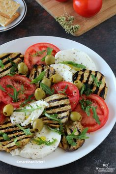 Healthy Foods To Eat, Healthy Cooking, Healthy Eating, Food Platters, Food Dishes, Cena Light, Vegetarian Recipes, Healthy Recipes, Light Recipes