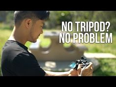 Watch: 6 Ways to Stabilize Your Footage When You Don't Have Any Gear