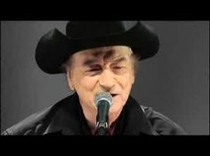"""(1973 video performing his """"Snowmobile Song"""" at the Horseshoe Tavern, Toronto) Stompin Tom (Charles Thomas) Connors, a singer-songwriter, guitarist, fiddler, born in Saint John, NB 1936 and died in Ballinafad, ON, 2013. His nationalist stance brought him broader support especially and his identifiably Canadian content  helped forge a nationalist song style while retaining traditional elements."""