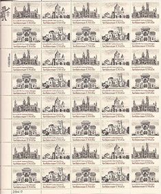 Awesome Top 10 Best Architecture Stamps - Top Reviews