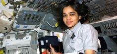 Kalpana Chawla Would Have Been 54 Today, Here Are 7 Things About The 1st Indian Woman In Space