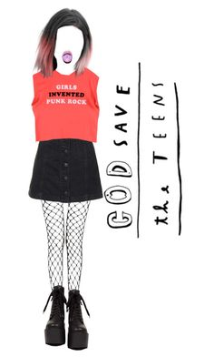 """""""hey boy, why don't you hang with me for a while?"""" by xsugarycarnival ❤ liked on Polyvore featuring Topshop and Worn By"""