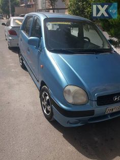 Hyundai Atos prome 2003 - € 2.400. Καινούγια και μεταχειρισμένα αυτοκίνητα. Find your new used car. Vehicles, Cars, Vehicle