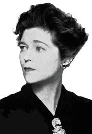Eva le Gallienne at about 52