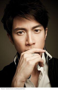 Wu Chun ❤️ #WuChun #Fahrenheit #Taiwan #Model