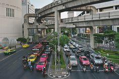 Thailand | Sargeant Creative