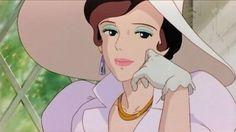 マダム・ジーナ Hayao Miyazaki, Old Anime, Manga Anime, Anime Art, Studio Ghibli Art, Studio Ghibli Movies, Castle In The Sky, Cute Cartoon Wallpapers, Character Drawing