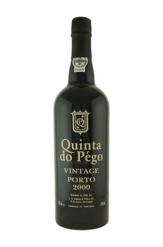 Quinta do Pégo Port Wine (Portugal)