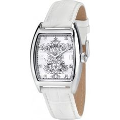 This CHRISTIAN AUDIGIER watch is now just £50!! Down from £170!  #christiansudigier #fashion #edhardy #vondutch #watch #white #sale #bargain #reduction #fbloggers