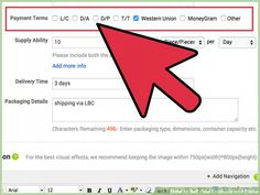 Image titled Sell Your Products on Alibaba Step 13
