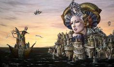 Tomek Sętowski - Improvisation sentimental thoughts and sounds