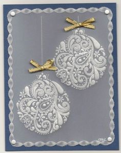 17 Best images about Parchment Craft - Pergamano . Vellum Crafts, Vellum Paper, Paper Cards, Parchment Design, Illustration Noel, Parchment Cards, Lace Painting, Butterfly Template, Theme Noel