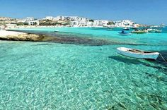 An Unspoiled Paradise in The Mediterranean Sea: KOUFONISIA ISLANDS, GREECE, 10+2 Images !!!