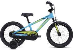 Specialized Hotrock 16W Coaster Boys 2016 - Kids Bike