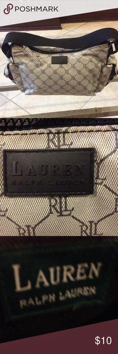 Ralph Lauren purse good condition Ralph Lauren purse good condition Lauren Ralph Lauren Accessories