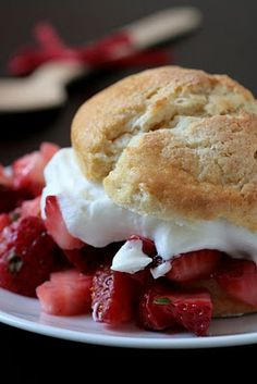 1000 Images About Shortcakes On Pinterest Strawberry