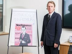 New Statesman | Grayson Perry: The rise and fall of Default Man