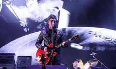 Noel Gallagher's High Flying Birds review