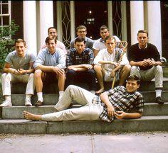 Dartmouth, 1964