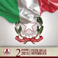Il 2 giugno 1946 i cittadini italiani, tramite referendum, scelsero la #Repubblica come forma di governo. Oggi celebriamo questa storica decisione con una festa nazionale.  Buona festa della Repubblica a tutti! #renzini