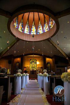 St. Thomas Armenian Church, Tenafly, NJ #ArmenianWedding