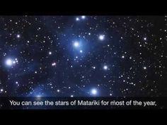 Matariki - YouTube