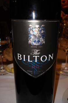 The Bilton 2006