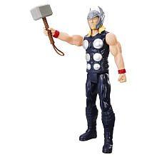 Marvel Titan Hero Series 12 inch Action Figure  Thor