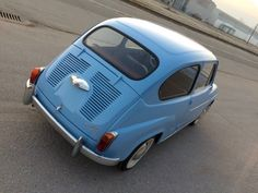 Fiat 600 (Zastava 750) from 1968 fresh restored in perfect condition!! | eBay