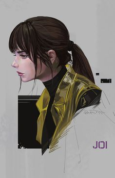 DeviantArt is the world's largest online social community for artists and art enthusiasts, allowing people to connect through the creation and sharing of art. Blade Runner Art, Blade Runner 2049, Indiana Jones Films, Character Art, Character Design, Denis Villeneuve, Arte Cyberpunk, Futuristic Art, Indie Movies