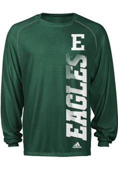 Product: Eastern Michigan University Eagles Long Sleeve T-Shirt @LaurenTurner