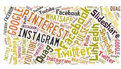 I social media logorano che non ce li ha (e chi li gestisce male) | Ormai, in pieno web 2.0, alle soglie del web 3.0, i social network hanno ridisegnato completamente le nostre abitudini, il nostro modo di comunicare, gli strumenti della nostra comunicazione, la nostra routine quotidiana.
