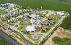 Índio da Costa AUDT: Escola SESC, RJ - Arcoweb
