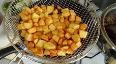 Mükemmel patlıcan yemeği
