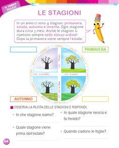 Italian Language, Learning Italian, Grade 1, Kids And Parenting, Leo, Homeschool, Science, Children, Speech Language Therapy