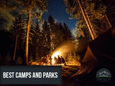10 Best Camps And Parks Around The World