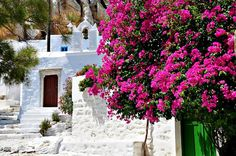 """Amorgos Island, Cyclades, Greece (photo by """"Henrik Berger Jørgensen"""") Bucket List For Girls, Bucket List Before I Die, Big Bucket, Dream Vacations, Vacation Spots, Places To Travel, Places To See, We Heart It, Tumblr"""