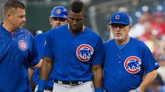 Who's in and who's out as Cubs roster gets healthy
