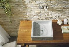 Image result for natural stone bathroom