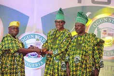 President Buhari opens up on his relationship with Obasanjo http://ift.tt/1JVJHP7