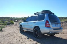 Subaru Forester Owners Forum - View Single Post - The Wheel Gallery