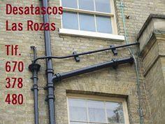 Desatascos Las Rozas somos una empresa que, como nuestro propio nombre indica, nos dedicamos al mundo de la fontanería y pocería, con especial énfasis en los desatascos de urgencia, y hoy te queremos hablar desde nuestra experiencia como está el servicio del desatasco en la ciudad de Las Rozas.