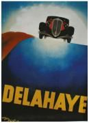 Vente aux encheres - affiches de collection - Yann Le Mouel
