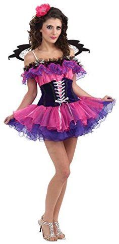 Forum Novelties Women's Fantasy Fairies Poppy Fairy Costume, Multi, One Size Forum http://www.amazon.com/dp/B005BW9WUQ/ref=cm_sw_r_pi_dp_UVRewb1XWS70Q