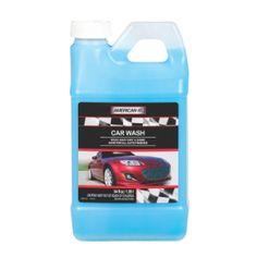 American XT Car Wash