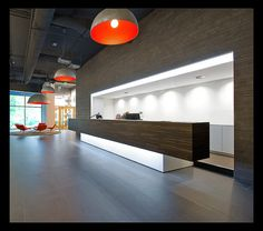 reception & lobby by dvd.berg, via Flickr