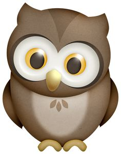 """Photo from album """"Owl Always Love You ! Cartoon Owl Images, Owl Cartoon, Child Draw, Cute Animal Clipart, Owl Clip Art, Owl Quilts, Owl Applique, Canson, Paper Owls"""