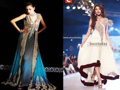 New Engagement Dresses Designs For Brides 2015-2016 | BestStylo.com